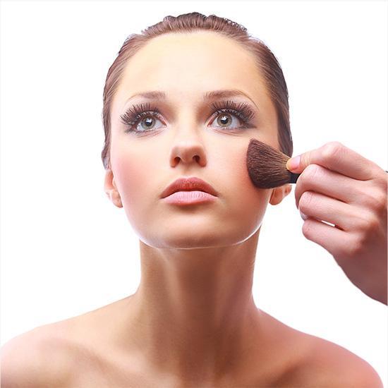Makijaż kobiecy