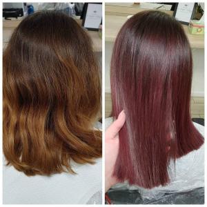 włosy 16