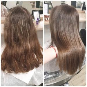 włosy 18