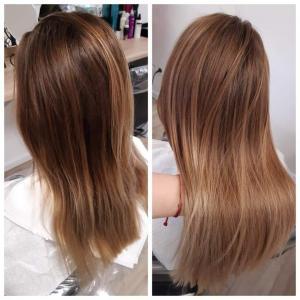 włosy 24