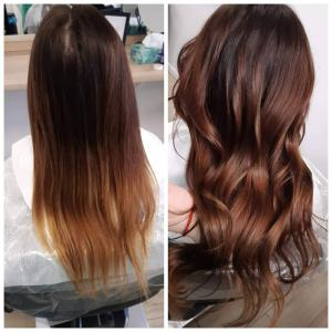 włosy 33