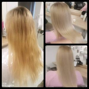włosy 40