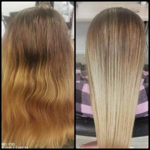 włosy 50